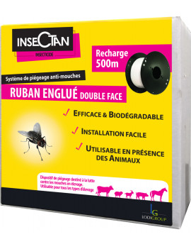 INSECTAN RUBAN ENGLUE...