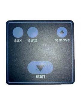 CLAVIER DELAVAL MP300 ACR5000