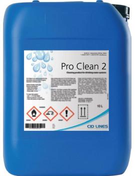 PRO CLEAN 2 BIDON 10 KG