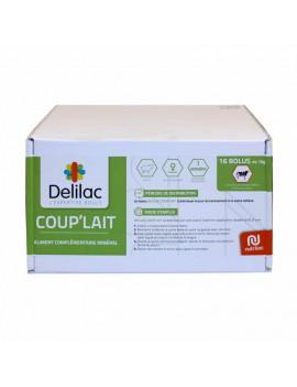 DELILAC COUP'LAIT 16 DOSES