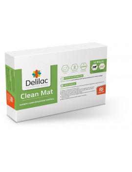 DELILAC CLEAN-MAT 16 DOSES