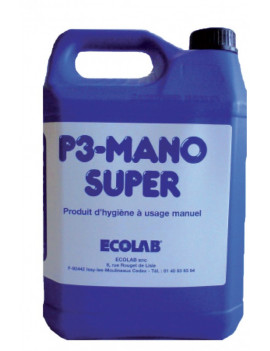 P3-MANO SUPER BIDON 5 KG