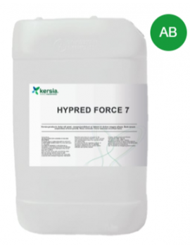 HYPRED FORCE 7 BIDON 22 KG