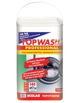 TOP WASH PROFESSIONAL...