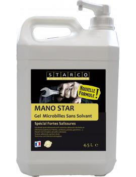 STARCO GEL MICROBILLES...