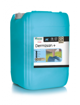 DERMISAN + BIDON 22 KG